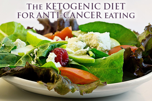 Anti-Cancer Dietary Considerations: The Ketogenic Diet - The